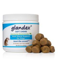 Glandex Soft Chews - Pack of 60