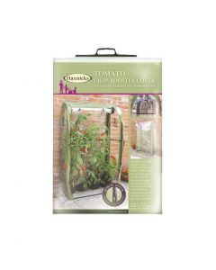 Haxnicks Tomato Crop-Booster Poly Cover