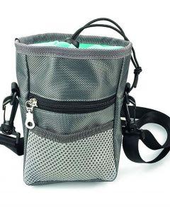 Henry Wag Treat Travel Bag - Grey