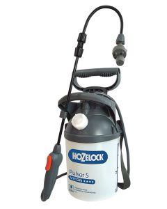 Hozelock Pulsar Viton Pressure Sprayer - 5L