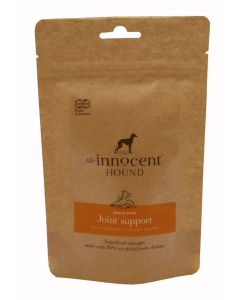 The Innocent Hound Joint Support Sausage Treats - 10 Treat Pack