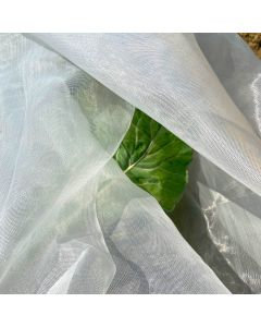 Ultra Fine Insect Protection Netting - 3m x 10m