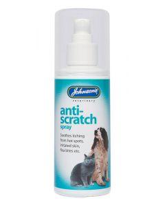 Johnson's Veterinary Anti-Scratch - 10ml Pump Spray