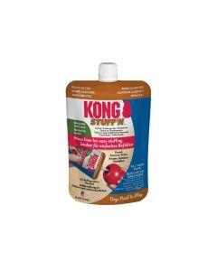 Kong Stuff N Peanut Butter - 170g - Red