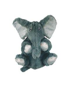 Kong Comfort Kiddos - Small - Red - Elephant
