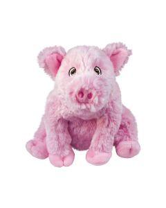 Kong Comfort Kiddos - Small - Red - Pig