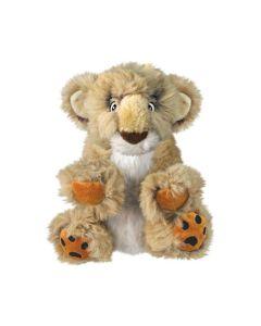 Kong Comfort Kiddos - Large - Red - Lion