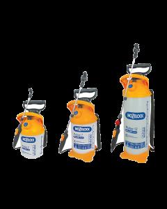 Hozelock - Pulsar Plus Pressure Sprayer