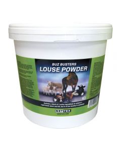 Nettex Louse Powder - 3kg