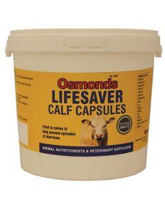 Osmonds Lifesaver Calf Capsules - Pack of 50