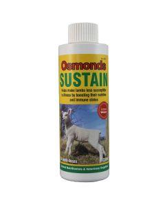 Osmonds Sustain Top Load - 250ml