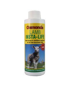 Osmonds Lamb Insta Life Top Load - 250ml