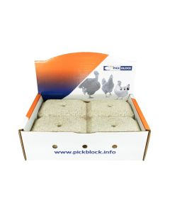Pick Block Longlife - 5kg Block