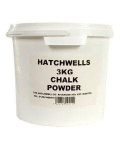 Hatchwells Chalk Powder - 3kg
