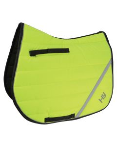 Reflector Comfort Pad by Hy Equestrian