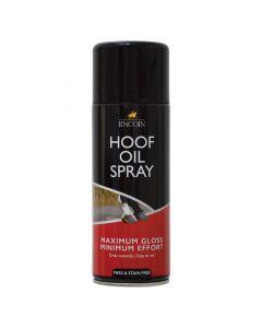 Lincoln Hoof Oil Spray - 400ml