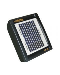 Agrifence SP18 Solar Electric Fence Energiser 0.23J