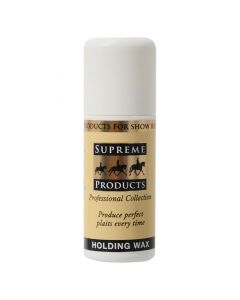 Supreme Products Perfect Plaits Holding Wax - 65g
