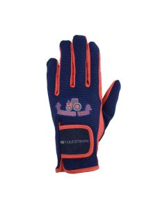 Hy Equestrian Tractors Rock Gloves