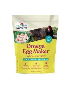 Manna Pro Omega Egg Maker - 2.2kg