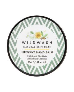 WildWash Intensive Hand Balm - 50ml