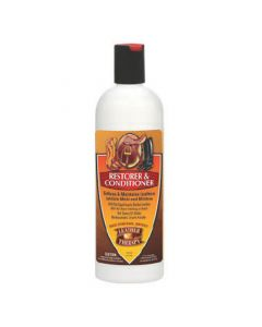 Leather Therapy Restorer & Conditioner - 473ml