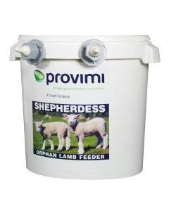 Shepherdess Orphan Lamb Feeder