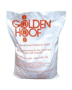 Golden Hoof Zinc Sulphate - 20kg