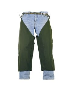 Flexothane Classic Auckland Leggings Olive Green - One Size - Olive Green