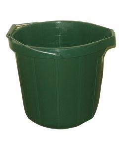 Agricultural Bucket 2 Gallon Bm10 - Green - 2gal