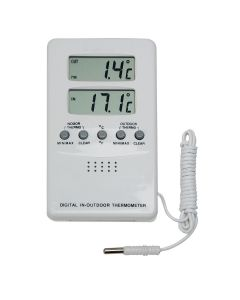 Tildenet Digital Max - Min Thermometer