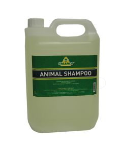 Trilanco Animal Shampoo - 5L
