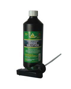Trilanco Strong Veterinary Iodine - 500ml - Spray