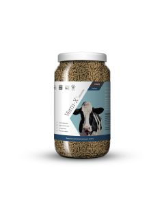 Verm-X Herbal Pellets For Pigs