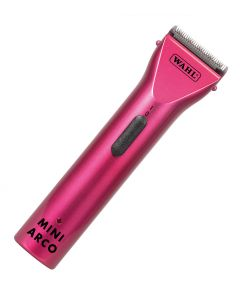 Wahl Mini Arco Trimmer Kit Pink