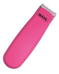 Wahl Pet Pocket Pro Battery Trimmer - Pink