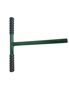 Bosmere T Handle for Lawn Spike Aerator