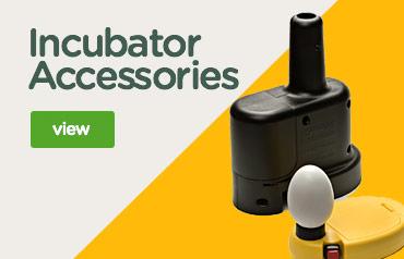Incubator accessories