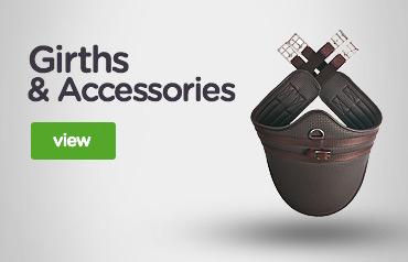 Girths & Accessories