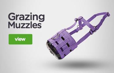 Grazing Muzzles