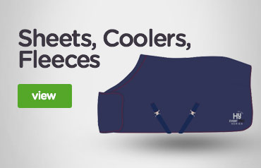 Sheets, Coolers, Fleeces