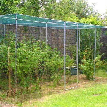 Walk-In Fruit Cages
